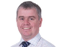 Kubota UK has appointed Dave Roberts as the new Managing Director