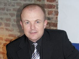 Gordon Best, Regional Director, QPANI