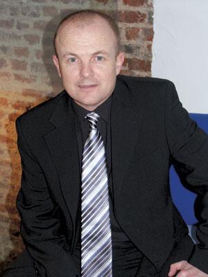 Gordon Best, Regional Director, QPANI