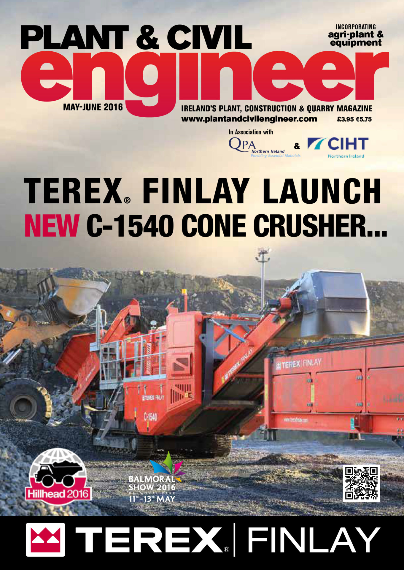 Terex finlay fc fp ad web plant and civil engineering terex finlay fc fp ad web publicscrutiny Gallery