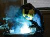 Lyons announces new Assured Skills Academy in welding at South West College